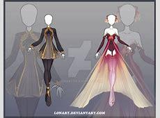 [Close] Design adopt_115116 by Lonary on DeviantArt