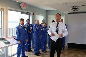 NASA Space Camp for Teachers - Pics about space