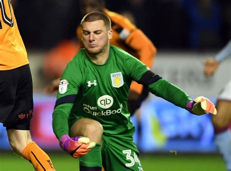 See more ideas about sam johnstone, johnstone, goalkeeper. Aston Villa hoping to seal Sam Johnstone deal as transfers set to accelerate   Express & Star