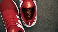 New Balance 247 Celebrates Liverpool's FC 125th Anniversary! - MASSES