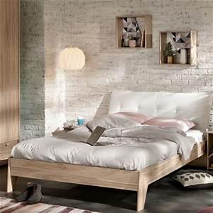 Beautiful Chambre Rustique Conforama Ideas Design Trends