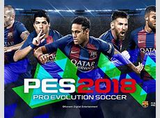 PES 2018 First Screenshots Revealed Pictures Pics