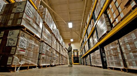 logistics  materiel management courses prepare iaafa