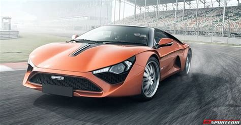 Lastcarnews Dc Avanti India's First Sportscar Likely To
