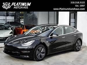 2019 Tesla Model 3 Standard Range Plus Stock # 397725 for sale near Redondo Beach, CA | CA Tesla ...