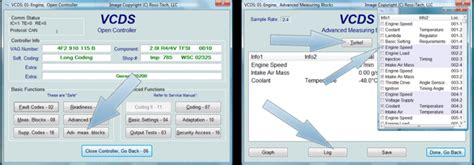 vw diagnose software how to scan and modify your audi or volkswagen using vag