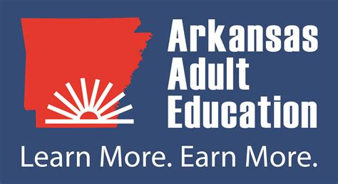 arkansas learning resource center resources logos
