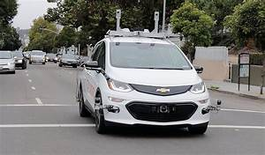 Gm U2019s Autonomous Cars To Take Responsibility In Driverless