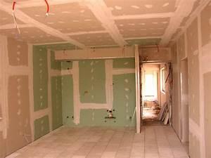 Rigips Unterkonstruktion Holz : trockenbau ~ Eleganceandgraceweddings.com Haus und Dekorationen