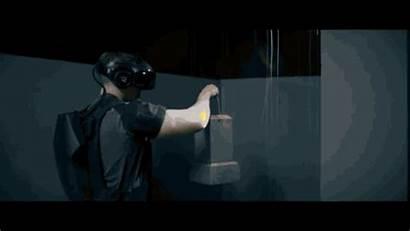 Reality Virtual Void Theme Park Augmented Ar