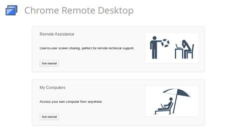 Google is beta testing Chrome Remote Desktop for Android