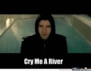 Just Timberlake Cry Me A River Pictures to Pin on ...