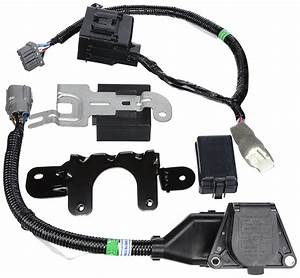 Installing Trailer Wiring Harness On 2013 Honda Pilot