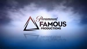Paramount Famous Productions Logo