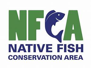 Freshwater Projects — Native Fish Conservation Areas ...