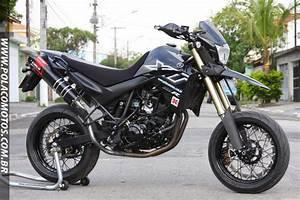 Xt 600 Supermotard : yamaha yamaha xt 660 r supermotard moto zombdrive com ~ Medecine-chirurgie-esthetiques.com Avis de Voitures