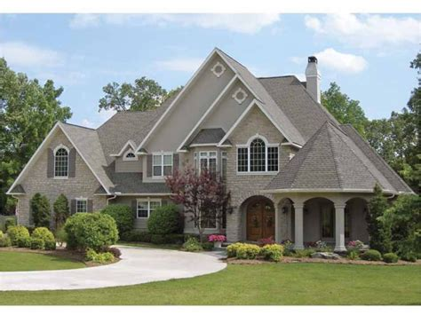 5 bedroom country house plans home plan homepw25668 5003 square 5 bedroom 3