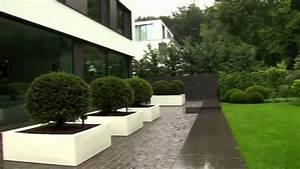 Gartengestaltung Mit Steinen : galabau gartengestaltung mit steinen youtube ~ Watch28wear.com Haus und Dekorationen