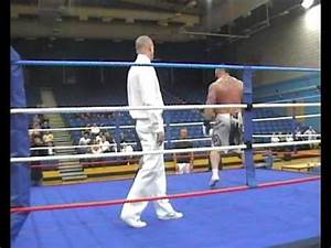 UK's Strongest Man Eddie Hall boxing Nik Wiggins CHARITY ...