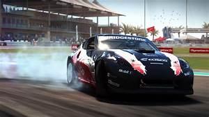 Jeux De Voiture Reel : grid autosport jeu vid o de course automobile avec de r els d g ts ~ Medecine-chirurgie-esthetiques.com Avis de Voitures