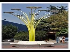 Solar Tree   Seminar Report   Topics   Ppt