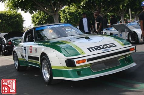 motorsport  hours  thunderhill miatas  retro livery