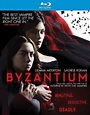 Byzantium Blu-ray/DVD Cover Art and Release Details ...