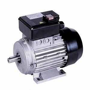 Moteur Electrique Pour Broyeur : moteur lectrique 2800tr mn 4cv triphas sideris outillage ~ Premium-room.com Idées de Décoration