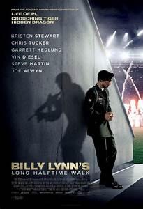 Billy Lynn's Long Halftime Walk (2016) - FilmAffinity