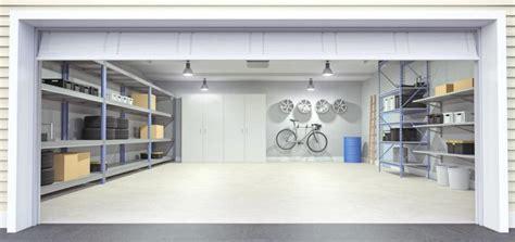 garage größe für 2 autos 5 truques para evitar a desordem na garagem e konomista