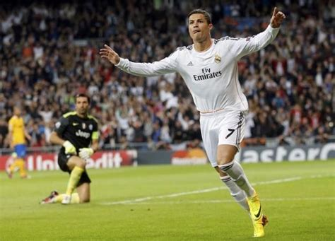 Champions League Results: Ronaldo, Rooney, Ibrahimovic and ...