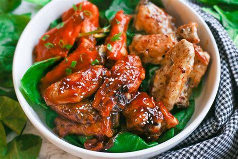 frozen chicken wings air fryer airfryer type
