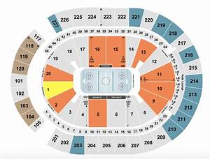 T Mobile Arena Seating Chart Section Row Seat