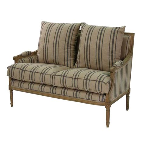 cottage settee this bold design will look wonderful with your or