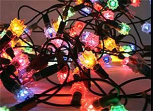 Guirlande Electrique Noel : la guirlande lumineuse pour sapin 50 lucioles 1er prix noel ~ Teatrodelosmanantiales.com Idées de Décoration