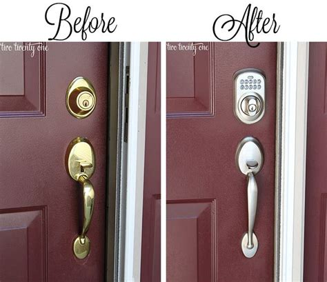 keypad lock ideas  pinterest
