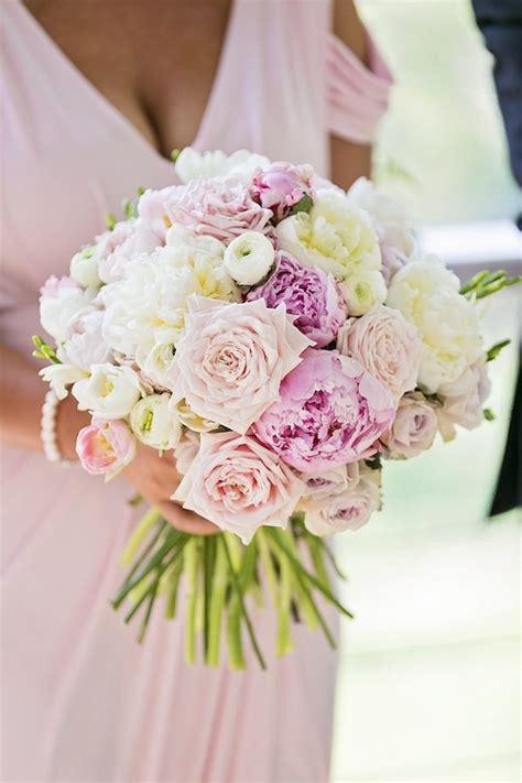 Elegant Gold And Pink Wedding Belle The Magazine