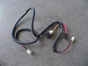 A C  Wiring Harness 2