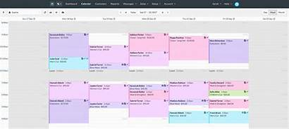 Calendar Appointment Appointments Booking Timely Anywhere Button
