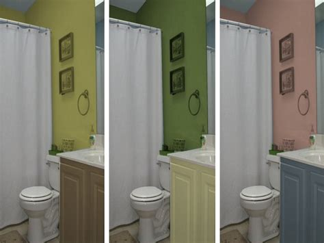 color ideas for a small bathroom best color for a small bathroom beautiful bathroom decor