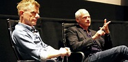 'Three Billboards' Writer-Director and Producer Talk ...