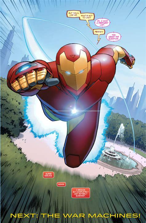 Obi Wan Kenobi Wallpaper Iron Man Invincible Iron Man 5 Comicnewbies