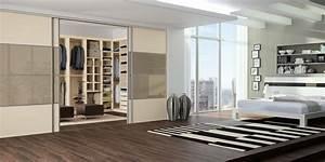 Dressing Avec Porte : chambre a coucher moderne avec dressing galerie et acheter ~ Premium-room.com Idées de Décoration