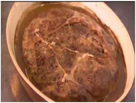 recette terrine de foie de sanglier 750g