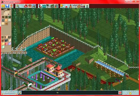 roller coaster tycoon   death   guests youtube