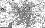 Old Maps of Macclesfield, Cheshire - Francis Frith
