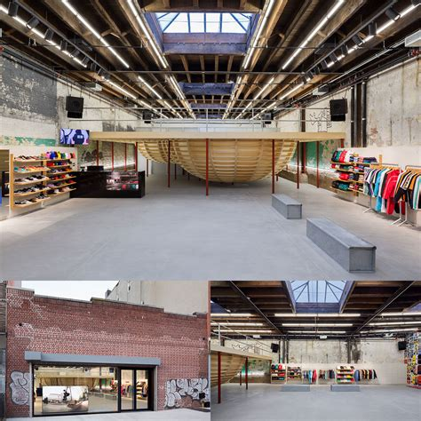 Suprem Store by Supreme Looking To Open Store In San Francisco News