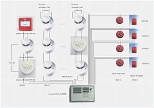 Fire Alarm Wiring Diagram Pdf  U2013 Vivresaville Com