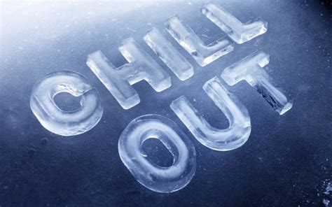 Chill Out Möbel by Defensive Driving Tip 11 Chill Out 2pass Defensive
