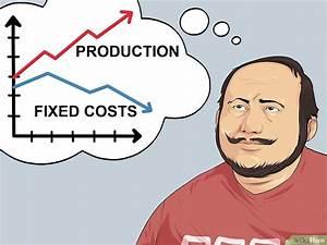 Fixe Stückkosten Berechnen : fixkosten berechnen wikihow ~ Themetempest.com Abrechnung